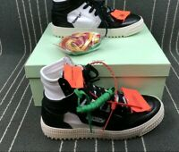 OFF WHITE C/O VIRGIL ABLOH LOW 3.0 SCARPE SNEAKERS SHOES NEW NUOVA CON SCATOLA