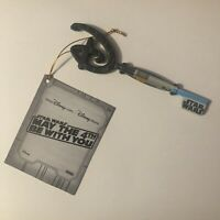 Disney Star Wars May the 4th Be With You Limited Collectible Key *SHIPS NOW*