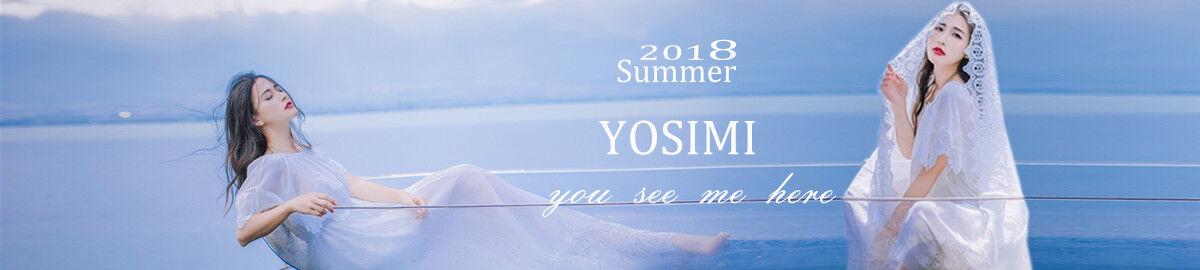 YOSIMI Fashion