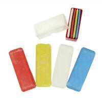 4-20X Assorted Tailor/'s Fabric Chalk Dressmaker/'s Pattern Marking Chalk Sewing L