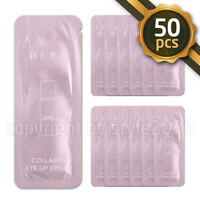 [Hera] Collagen Eye-Up Cream 1ml x 50pcs Eye Cream Anti-wrinkle Amore Pacific
