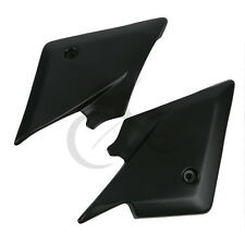 Brand New Plastic Side Panels Frame Covers For Suzuki SV650 SV 650 03-11 Black