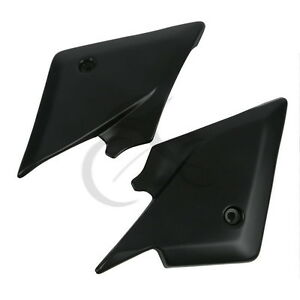 Motorcycle Plastic Side Panels Covers Fit For Suzuki SV650 2005-2011 2010 2009