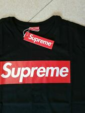 SUPREME SPAIN T-SHIRT MAGLIETTA