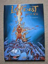 LANFEUST PAR SES AMIS TOME 0 - LES IMPROBABLES (SOLEIL EDITIONS 2005)