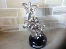 Ottaviani Sculpture Silver 800 Statue NIB Made in Italy