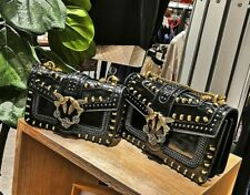 Retro Pinko mini chain bag swallow bag shoulder messenger bag fashion hot sale