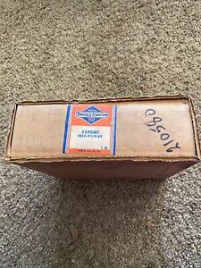 Briggs Vintage Nos 210580 Cylinder Head