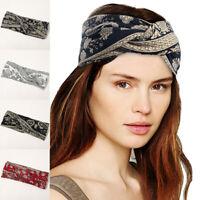 Head band Wide-brimmed Hair band Headband Fashion Hair Accessories Hair Hoop