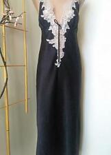 Women's dress peignoir 100% silk