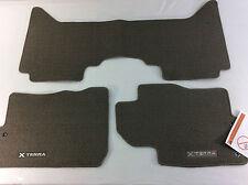 042T9-BEIGL Nissan Xterra Floor Mats 3-Piece Set  NEW OEM!!  042T9BEIGL