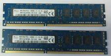 Hynix Server-Speicher (RAM) für Firmennetzwerke 2-Module