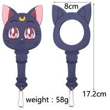 Sailor Moon Luna Spiegel Cosplay