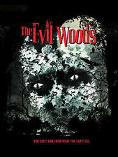 The Evil Woods (DVD, 2008)