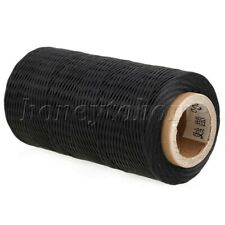 Sewing Waxed Thread 150D 1mm Hand Stitching Cord for Leather DIY Craft Tool 200M