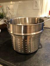 Cuisinart Stainless Steamer Insert DSA112-22S