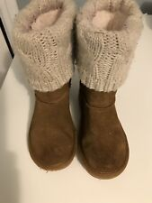 Next toddler girls shoes winter Boots size Infant 6