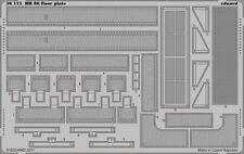Eduard Accessories 36175 - 1:35 Br 86 Floor Plate For Trumpeter - Ätzsatz - Neu