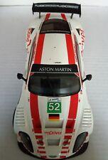 SCALEXTRIC ASTON MARTIN DBR-9