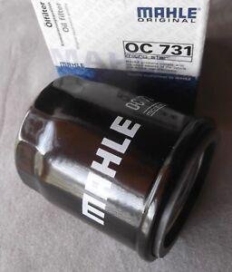 Top Quality Mahle Oil Filter Malaguti Madison Phantom 125 250 OC731 762.10.71