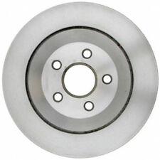 Disc Brake Rotor Rear Parts Plus P680189