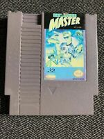 TREASURE MASTER - NINTENDO NES - GAME ONLY - FREE S/H - (N5)