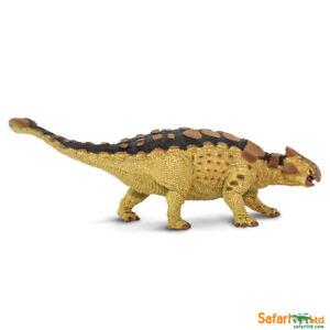 Safari ltd 306129 Ankylosaurus 7 1/2in Series Dinosaurs