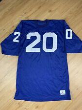 Vtg 60s 70s Champion Football Jersey Size L