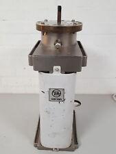 Varian Modell 9127006 Vakuum Ion Pumpe HVAC Uhv Labor