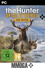 theHunter Call of the Wild Edition 2019 - PC Spiel Code - Steam Digital Download