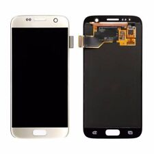 LCD Display Touch Screen Assembly For Samsung Galaxy S7 G930 G930A G930T Gold