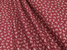 Lecien Fabrics • American Country • 31352-31 Red Bicycle • Baumwoll Stoff • 0,5m