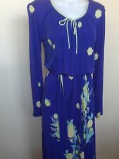 1970s Original 100% Silk Vintage Clothing for Women