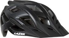 New Lazer Ultrax+ Helmet: Matte Black MD