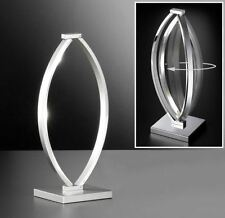 Honsel LED Tischleuchte 96253 Tischlampe Leuchte Lampe Nachttischleuchte 1/2 OV
