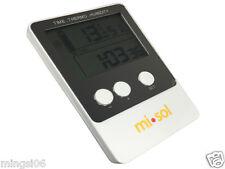 Data Logger Temperature Humidity USB Datalogger thermometer data record