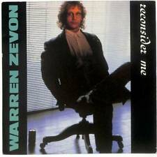 "Warren Zevon - Reconsider Me - 7"" Vinyl Record Single"