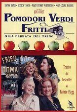 Pomodori Verdi Fritti Alla Fermata Del Treno (1991) DVD
