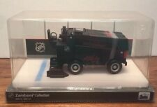 Fan Fever NHL Washington Capitals 1:25 Scale Die Cast Zamboni Replica Brand New