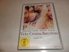 DVD  Vicky Cristina Barcelona