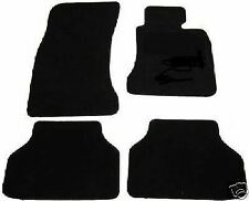 Genuine Toyota Celica Floormats New Black Carpet Mats Celica