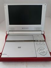 Element Electronics Portable Dvd/Cd Player -Bt6023
