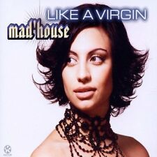 Mad 'house Like a virgin (2002) [Maxi-CD]
