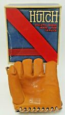 1930'S Hutch Fielder's glove BILLY MYERS signature model with box