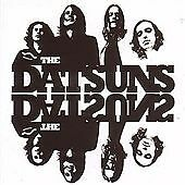 The Datsuns - Self Titled (2002) - CD