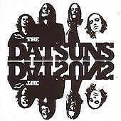 The Datsuns - Datsuns (2002) CD