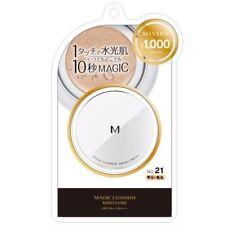 Misha? M Cushion Foundation (humedad) No.21 brillante color de la piel 15g Japón