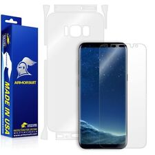 ArmorSuit - Samsung Galaxy S8 Screen Protector + Full Body Protector