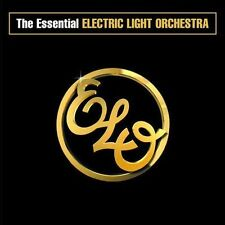 Electric Light Orchestra - Essential E.L.O. [CD Brand New]