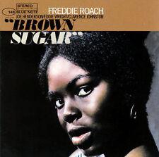 Brown Sugar by Freddie Roach (CD, Apr-2005, Water Music Records) Soul Jazz
